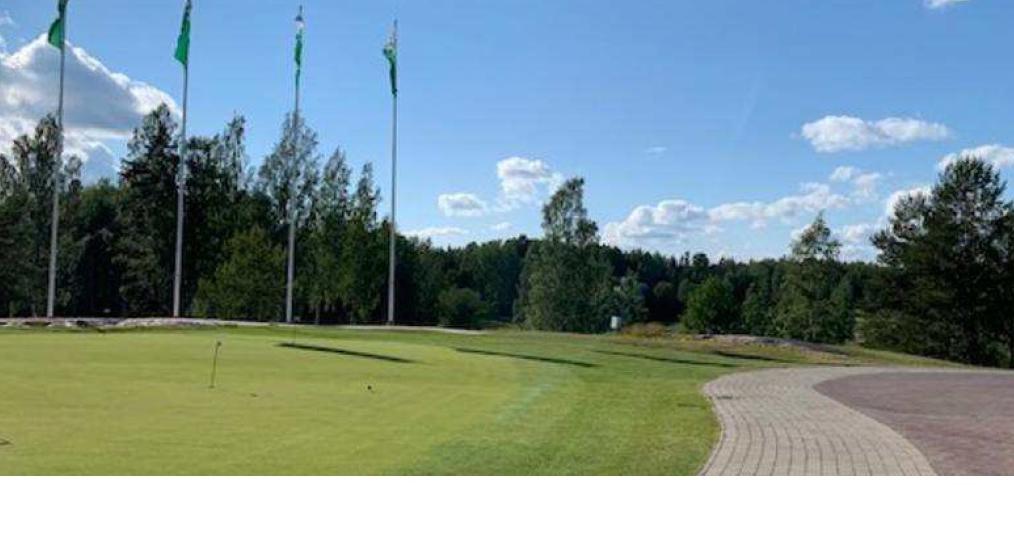 Yrittäjien Golftapahtuma 20.9.2019